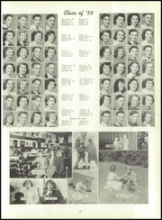 Page 43, 1949 Edition, Godwin Heights High School - Wolverine Yearbook (Grand Rapids, MI) online yearbook collection