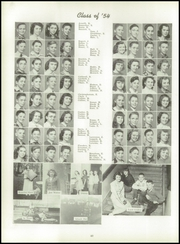 Page 44, 1949 Edition, Godwin Heights High School - Wolverine Yearbook (Grand Rapids, MI) online yearbook collection