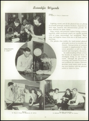 Page 48, 1949 Edition, Godwin Heights High School - Wolverine Yearbook (Grand Rapids, MI) online yearbook collection