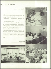 Page 51, 1949 Edition, Godwin Heights High School - Wolverine Yearbook (Grand Rapids, MI) online yearbook collection
