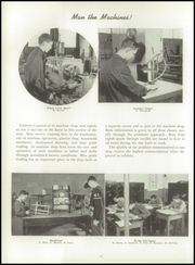 Page 52, 1949 Edition, Godwin Heights High School - Wolverine Yearbook (Grand Rapids, MI) online yearbook collection