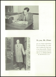 Page 11, 1950 Edition, Godwin Heights High School - Wolverine Yearbook (Grand Rapids, MI) online yearbook collection