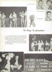 Page 14, 1955 Edition, Godwin Heights High School - Wolverine Yearbook (Grand Rapids, MI) online yearbook collection
