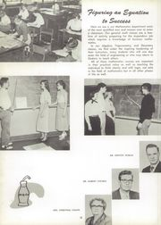 Page 16, 1955 Edition, Godwin Heights High School - Wolverine Yearbook (Grand Rapids, MI) online yearbook collection