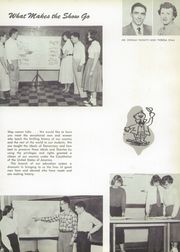 Page 17, 1955 Edition, Godwin Heights High School - Wolverine Yearbook (Grand Rapids, MI) online yearbook collection