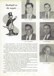 Page 7, 1955 Edition, Godwin Heights High School - Wolverine Yearbook (Grand Rapids, MI) online yearbook collection