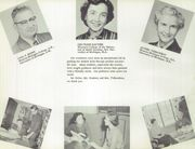 Page 12, 1957 Edition, Godwin Heights High School - Wolverine Yearbook (Grand Rapids, MI) online yearbook collection