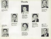 Page 13, 1957 Edition, Godwin Heights High School - Wolverine Yearbook (Grand Rapids, MI) online yearbook collection