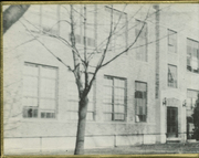 Page 2, 1957 Edition, Godwin Heights High School - Wolverine Yearbook (Grand Rapids, MI) online yearbook collection