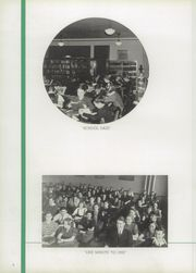Page 10, 1939 Edition, River Rouge High School - Vigilant Yearbook (River Rouge, MI) online yearbook collection