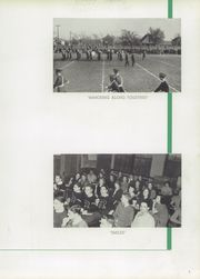 Page 11, 1939 Edition, River Rouge High School - Vigilant Yearbook (River Rouge, MI) online yearbook collection
