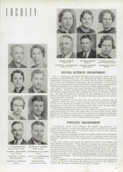Page 17, 1939 Edition, River Rouge High School - Vigilant Yearbook (River Rouge, MI) online yearbook collection