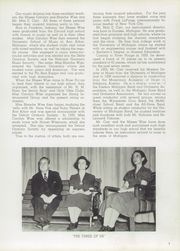 Page 9, 1939 Edition, River Rouge High School - Vigilant Yearbook (River Rouge, MI) online yearbook collection