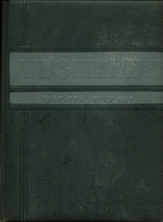 1941 Edition, River Rouge High School - Vigilant Yearbook (River Rouge, MI)