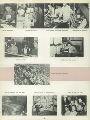 Page 10, 1954 Edition, River Rouge High School - Vigilant Yearbook (River Rouge, MI) online yearbook collection