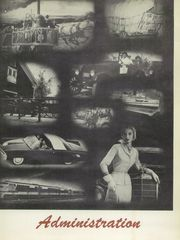 Page 7, 1954 Edition, River Rouge High School - Vigilant Yearbook (River Rouge, MI) online yearbook collection