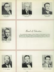 Page 8, 1954 Edition, River Rouge High School - Vigilant Yearbook (River Rouge, MI) online yearbook collection