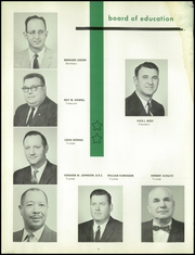 Page 10, 1959 Edition, River Rouge High School - Vigilant Yearbook (River Rouge, MI) online yearbook collection