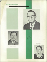 Page 11, 1959 Edition, River Rouge High School - Vigilant Yearbook (River Rouge, MI) online yearbook collection