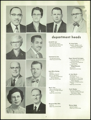 Page 12, 1959 Edition, River Rouge High School - Vigilant Yearbook (River Rouge, MI) online yearbook collection