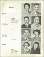 Page 13, 1959 Edition, River Rouge High School - Vigilant Yearbook (River Rouge, MI) online yearbook collection