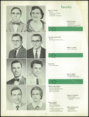 Page 14, 1959 Edition, River Rouge High School - Vigilant Yearbook (River Rouge, MI) online yearbook collection