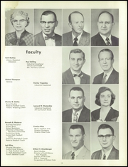 Page 17, 1959 Edition, River Rouge High School - Vigilant Yearbook (River Rouge, MI) online yearbook collection