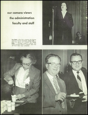 Page 8, 1959 Edition, River Rouge High School - Vigilant Yearbook (River Rouge, MI) online yearbook collection