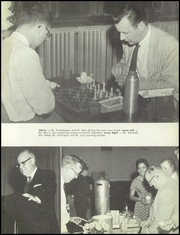 Page 9, 1959 Edition, River Rouge High School - Vigilant Yearbook (River Rouge, MI) online yearbook collection