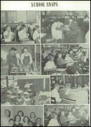 Page 76, 1956 Edition, Otsego High School - Comet Yearbook (Otsego, MI) online yearbook collection