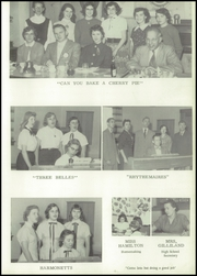 Page 79, 1956 Edition, Otsego High School - Comet Yearbook (Otsego, MI) online yearbook collection