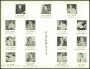 Page 10, 1957 Edition, Otsego High School - Comet Yearbook (Otsego, MI) online yearbook collection