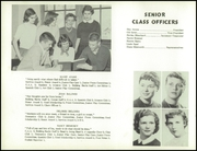 Page 12, 1957 Edition, Otsego High School - Comet Yearbook (Otsego, MI) online yearbook collection
