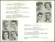Page 13, 1957 Edition, Otsego High School - Comet Yearbook (Otsego, MI) online yearbook collection