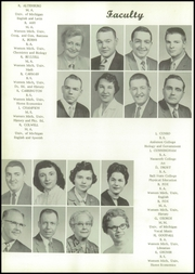 Page 10, 1958 Edition, Otsego High School - Comet Yearbook (Otsego, MI) online yearbook collection