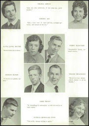 Page 14, 1958 Edition, Otsego High School - Comet Yearbook (Otsego, MI) online yearbook collection