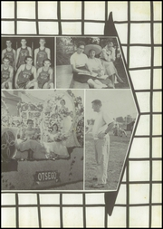 Page 3, 1958 Edition, Otsego High School - Comet Yearbook (Otsego, MI) online yearbook collection