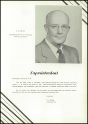 Page 7, 1958 Edition, Otsego High School - Comet Yearbook (Otsego, MI) online yearbook collection