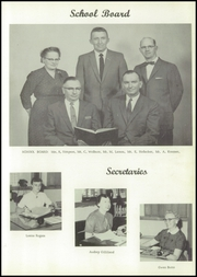 Page 9, 1958 Edition, Otsego High School - Comet Yearbook (Otsego, MI) online yearbook collection