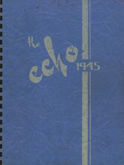 Page 1, 1945 Edition, Allegan High School - Echo Yearbook (Allegan, MI) online yearbook collection