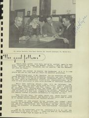Page 5, 1945 Edition, Allegan High School - Echo Yearbook (Allegan, MI) online yearbook collection