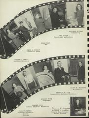 Page 8, 1945 Edition, Allegan High School - Echo Yearbook (Allegan, MI) online yearbook collection