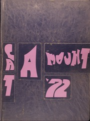 1972 Edition, Carman High School - Catamount Yearbook (Flint, MI)