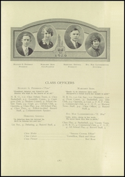 Page 17, 1926 Edition, Menominee High School - Record Yearbook (Menominee, MI) online yearbook collection
