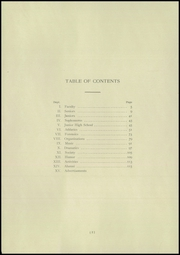 Page 6, 1926 Edition, Menominee High School - Record Yearbook (Menominee, MI) online yearbook collection