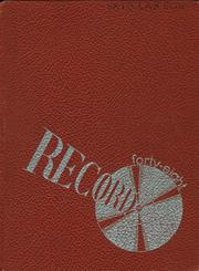 1948 Edition, Menominee High School - Record Yearbook (Menominee, MI)