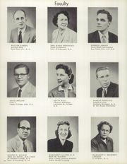 Page 16, 1959 Edition, Menominee High School - Record Yearbook (Menominee, MI) online yearbook collection