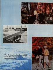 Page 10, 1968 Edition, Mona Shores High School - Compass Points Yearbook (Norton Shores, MI) online yearbook collection