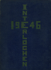 1946 Edition, East Grand Rapids High School - Interlochen Yearbook (East Grand Rapids, MI)