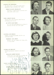 Page 15, 1950 Edition, East Grand Rapids High School - Interlochen Yearbook (East Grand Rapids, MI) online yearbook collection